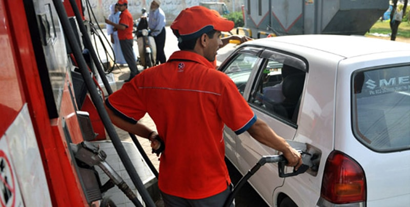 Petrol price goes up by Rs6 per litre - Daily Business World