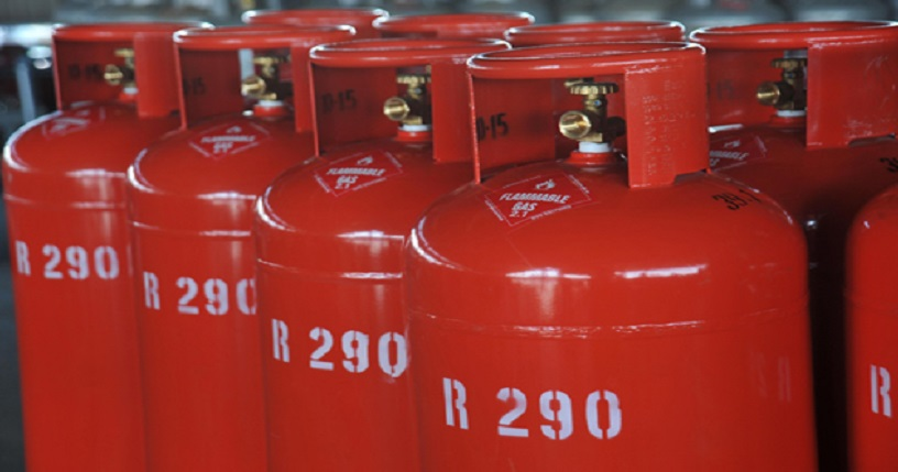 Ogra jacks up LPG price by Rs2 per kg - Daily Business World
