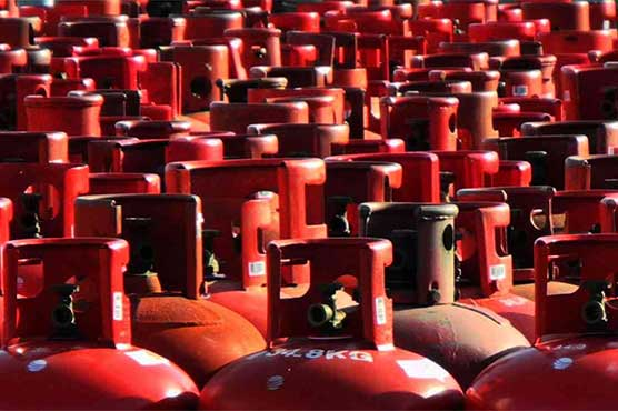 OGRA increases LPG prices - Daily Business World